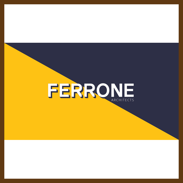 Ferrone Architects Logo